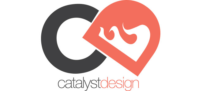 Catalyst Design - WordPress Website Design