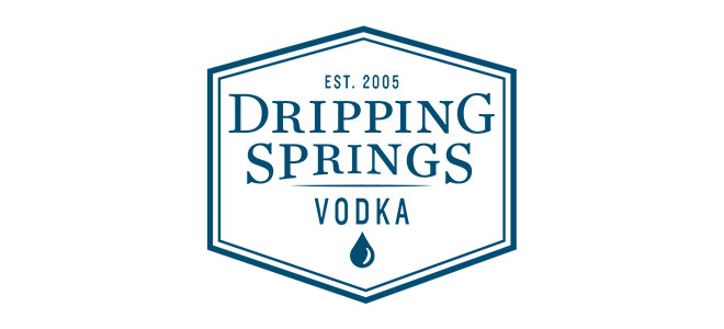 Dripping Springs Vodka